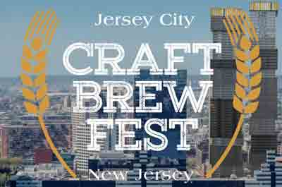 Jersey City Craft Brew Fes