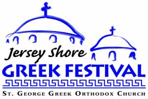 Jersey Shore Greek Festival
