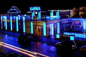 Karma Teen Night Club