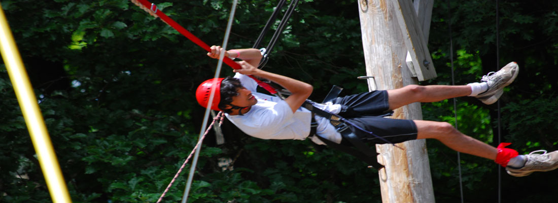 New Jersey Kids Camps