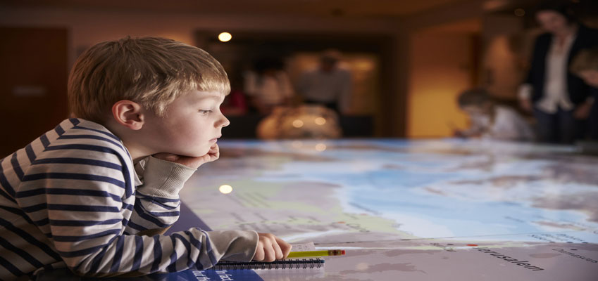 Kids Museums In New Jersey