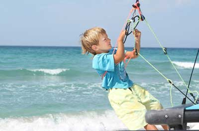 Kids Sailing Camps