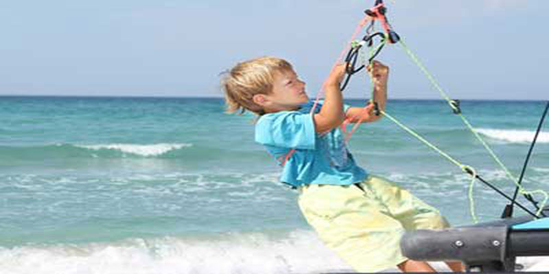 Kids Sailing Camps In New Jersey