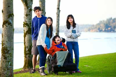 Kids Special Needs Camps