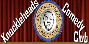 Knuckleheads Comedy Club