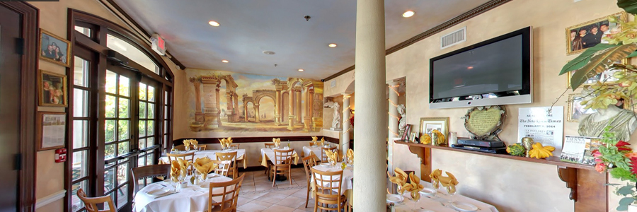 La Pastaria Restaurant; Red Bank, NJ