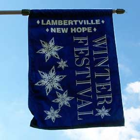 Winter Festival in Lambertville