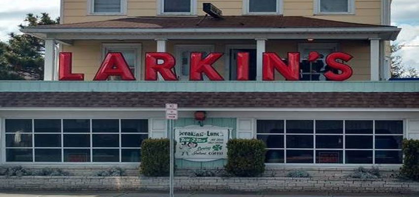 Larkins Restaurant