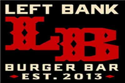 Left Bank Burger Bar, Newark