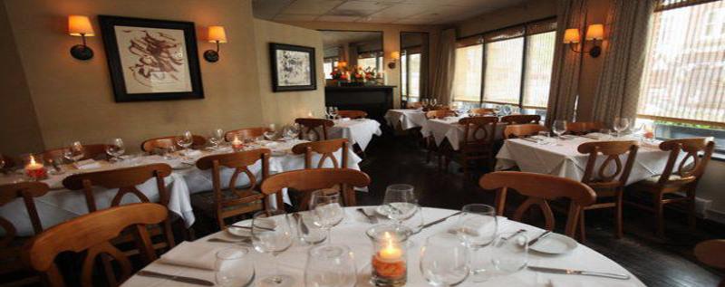 Restaurant Lorena's, Maplewood, NJ