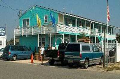 Lorry S Island End Motel Lbi