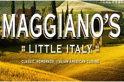 Maggiano's Little Italy Restaurant