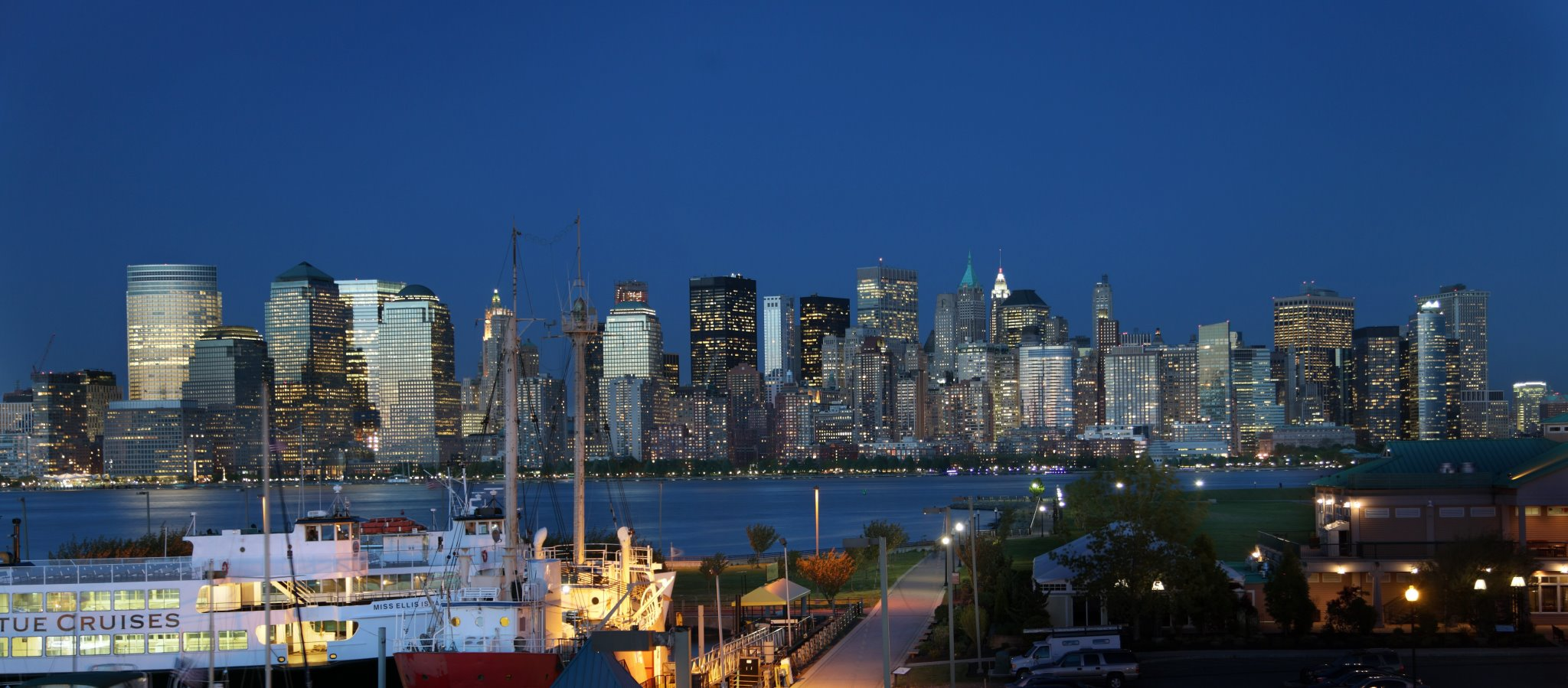 Cheap Hotels In New Jersey City