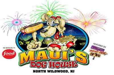 Maui's Dog House, Wildwood
