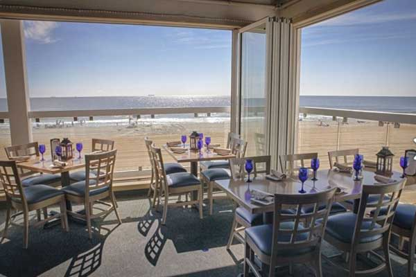 Beach House Restaurant Long Branch
