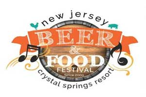 New Jersey Beer and Food Festival