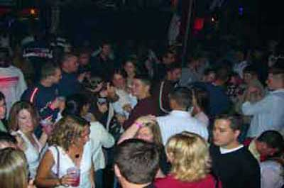 NJ Night Clubs