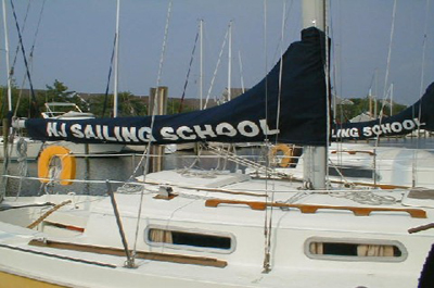 NJ Sailing School