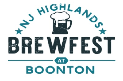 The NJ Highlands Brewfest at Boonton