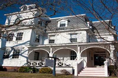 Ocean City Mansion B & B