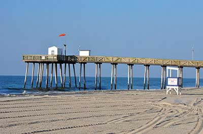Top ten things to do in new jersey in august for Nj shore fishing report