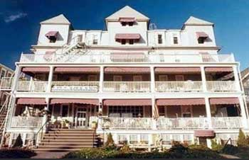 Ocean Grove Lillagaard Inn Bed and Breakfast
