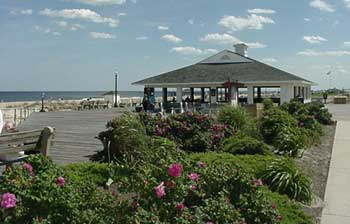Ocean Grove Boardwalk Pavilion