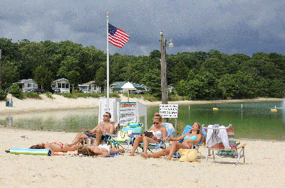 The Top Camp Sites In New Jersey