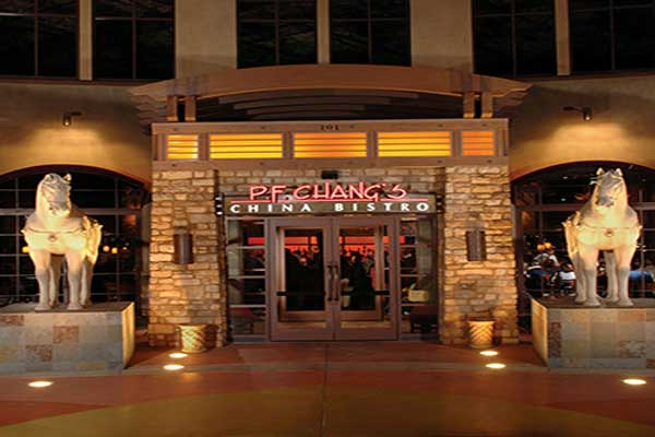 P f chang 39 s china bistro atlantic city nj a for Atlantic city romantic restaurants