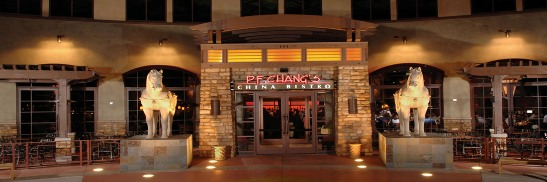 P. F. Chang's China Bistro, Freehold, NJ