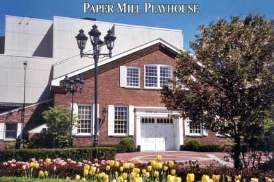 Papermill Playhouse