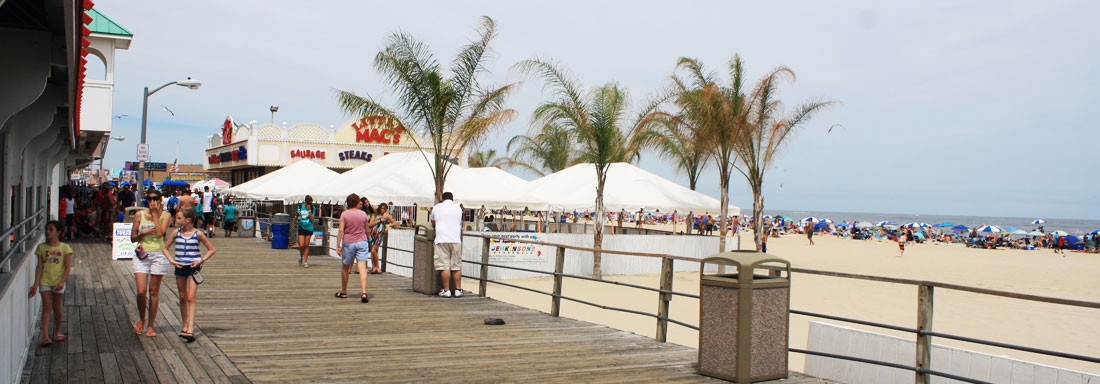 Point Pleasant New Jersey Visitors Guide