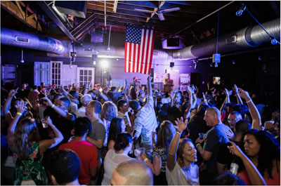 Top Dance and Night Clubs in New Jersey
