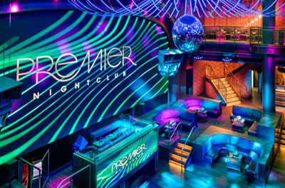 The Best Night Clubs In New Jersey