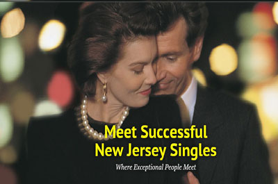 Singles events in new jersey
