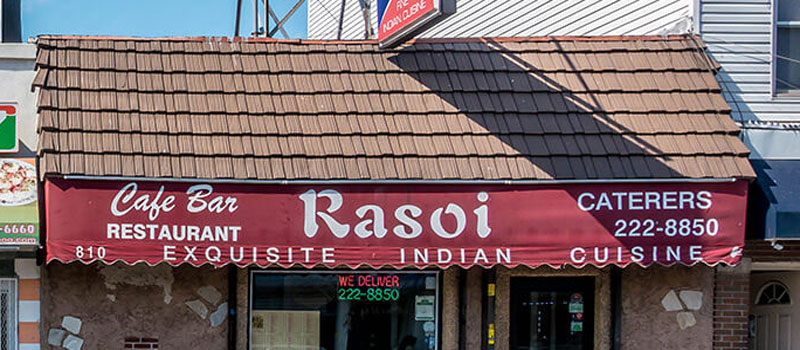 Rasoi, Jersey City, NJ