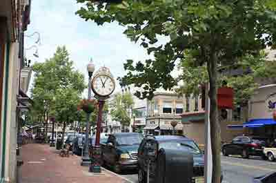 Red Bank Visitors Guide