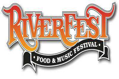 """Riverfest"" Food and Music Festival"