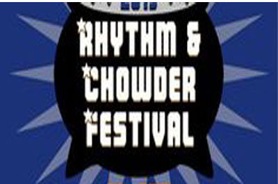 The Rhythm & Chowder Festival