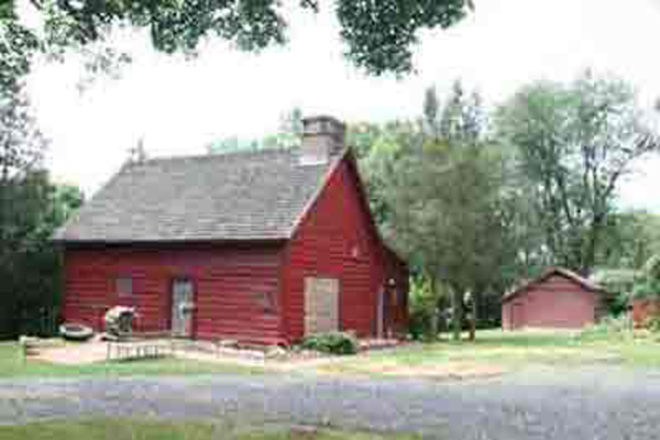 Dr. William Robinson Plantation Museum