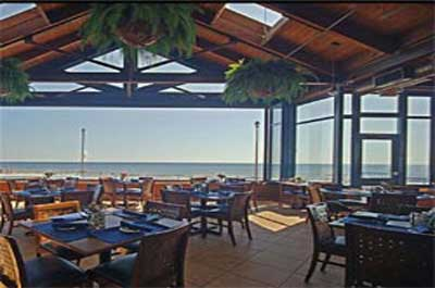Best Restaurants In Nj With A View