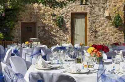 Rustic Private Party and Event Venues