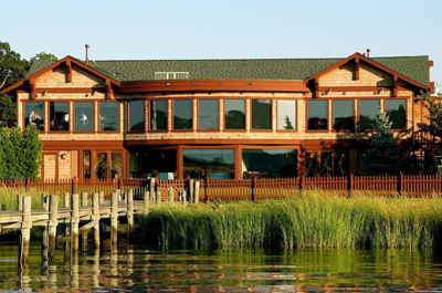 Salt Creek Grille, Rumson, NJ