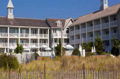 Sandpiper Beach Resort