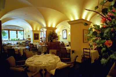 Scalini Fedeli Restaurant  Chatham, NJ
