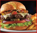 Scotty's Steakhouse Burgers are Buy One, Get One Free every Tuesday!