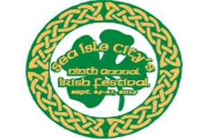 Sea Isle City Irish Weekend