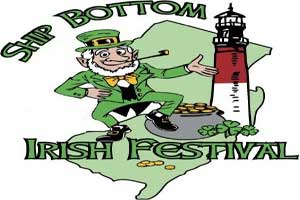Ship Bottom Irish Festival