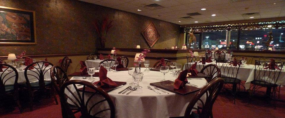 Siri's Thai French Restaurant, Cherry Hill, NJ