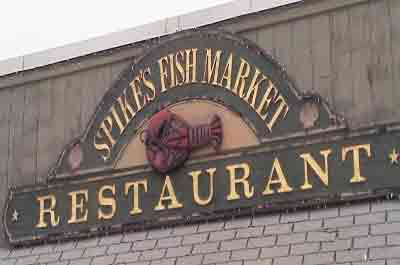 Spike's Fish Market